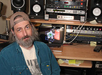 Live or in the studio, engineer David Kimmell has you covered