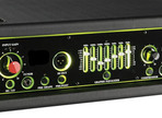 Bass amp buyer's guide