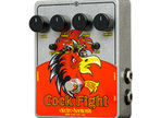A review of the Electro-Harmonix Cock Fight pedal