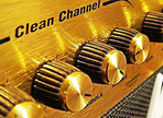 How To Set A Guitar Amp To Get A Clean Sound