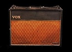 The Amp That Armed the British Invasion