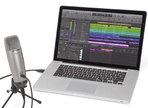 The top large-diaphragm USB mics