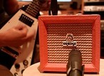 Recording electric guitar - Amps in a home studio