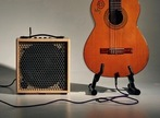 Best brands for acoustic-electric amps