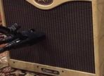 Recording electric guitar - In practice