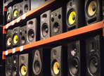 Buyer's guide to monitor speakers