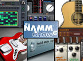 The Audio & Musical Gear that Made the Show