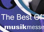 Best of Musikmesse 2014