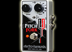 Review of the Electro-Harmonix Pitch Fork