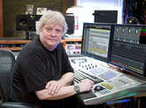 In the Studio with Michael Wagener