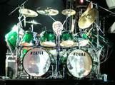Extreme Drum Processing