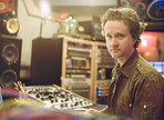 Multitalented producer Greg Wells talks about his craft and his gear