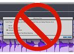 11 Studio Errors to Avoid