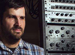 Talking sonic repair with Converge guitarist/producer Kurt Ballou
