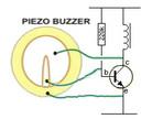 Piezoelectric Loudspeakers