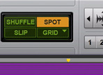 Learn the Pro Tools edit modes and tools in this tutorial video