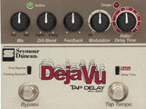 Use digital delay to produce many more effects than just echo—including flanging, chorus, doubling, and reverb