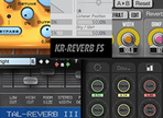 Add space to your recordings with these free reverb plug-ins
