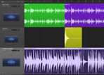 Working with Drum Loops - Part 2