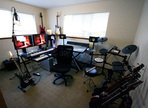 The Right Place for Your Home Studio