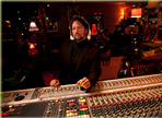 Candid comments from the renowned producer/engineer about gear, mixing and more