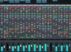 MIXING IN A HOME STUDIO - ultimate guide (150 episodes)