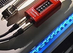 Recording electric guitar - Direct recording