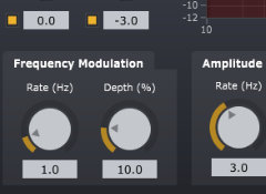 Modulation Effects - The Chorus Effect