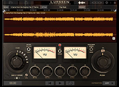 A review of IK Multimedia's Lurssen Mastering Console