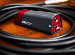 Line 6 Sonic Port Review