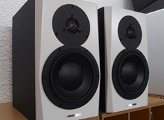 Dynaudio LYD 7 Review