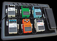 If You're Thinking About Getting a Pedalboard - Part 2