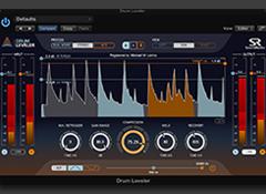 A review of Sound Radix Drum Leveler