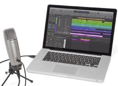 The top large-diaphragm USB mics