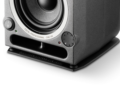 Focal CMS 40 Review