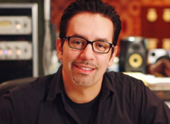 An interview with mixing ace Manny Marroquin