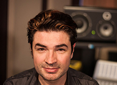 An interview with Grammy-winning producer/engineer Fab Dupont