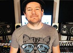 Engineer Nathan Hamiel on the art of mastering