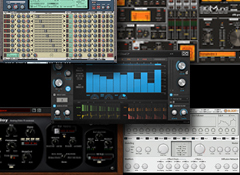 When you want to get creative with an audio processor, nothing beats a delay