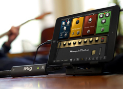 IK Multimedia iRig HD Review