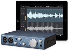 Review of the PreSonus AudioBox iTwo
