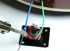 Soldering Basics for Guitar Players - Part 2