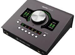 Universal Audio Apollo Twin MKII Review