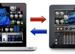 Cool crossover gear and apps for iOS and Mac/PC