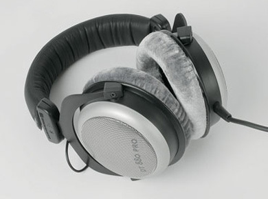 Beyerdynamic DT-880 Pro Mini-Review