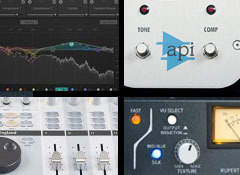 The top products featured at the 141st AES Convention