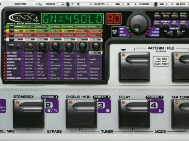 The ten that can make a big difference to your sound