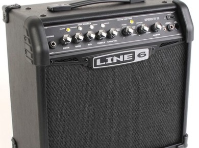 Line 6 Spider IV 15 Review