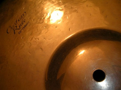 The Difference Between Bronze and Brass Cymbals
