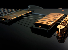 The Top Guitar Pickup Brands